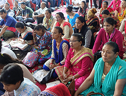 Support LMI's Overseas Ministry Programme Nepalese Partnership